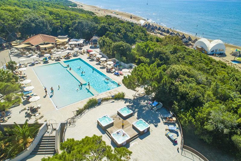 Paradù Eco Resort