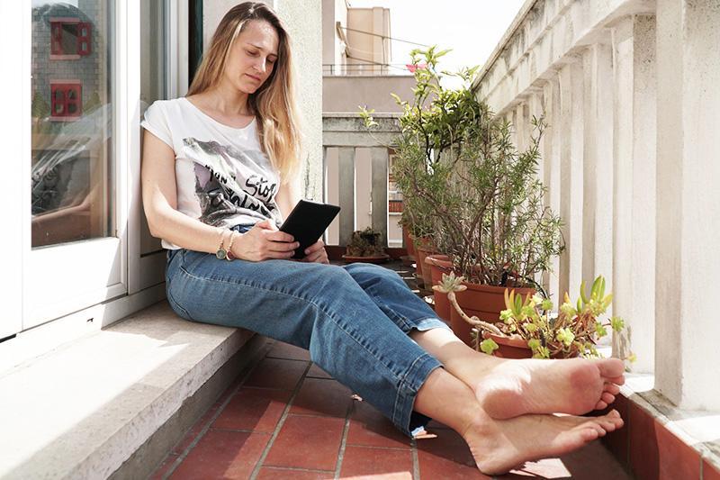 Kindle: perché lo preferisco ai libri cartacei