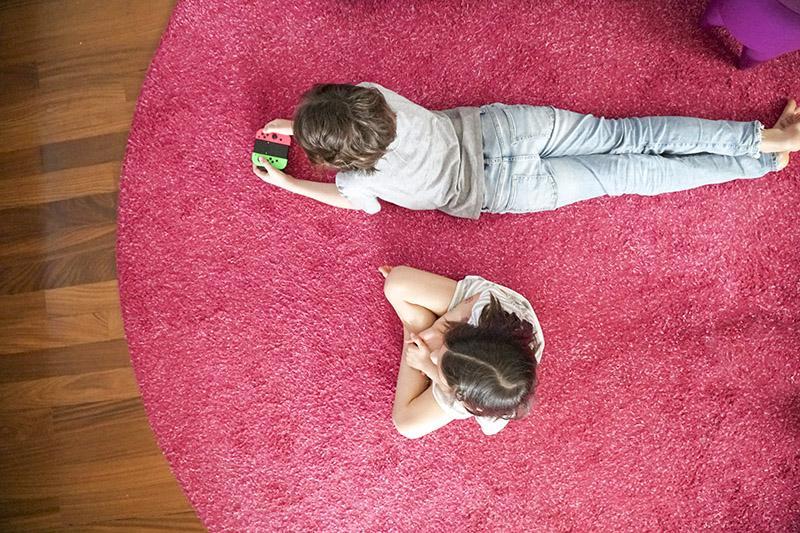 Giochi per la Switch per bambini di 9 anni